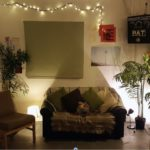 photo of: Chill-out room